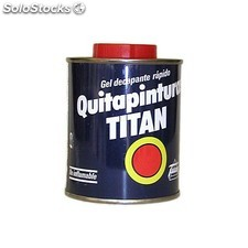 Quitapinturas 375 ml