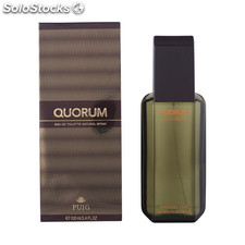 Quorum - quorum edt vapo 100 ml