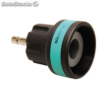 (r) adaptador nº 18, vw sharan 1.8T, 2.8