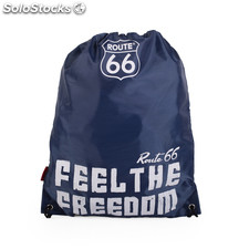 R13038 saquito deporte feel the freedom marca route 66 marino