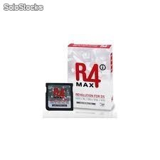 R4i max actualizable a 1.4.5 y 3ds 4.5.0.10
