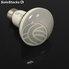R63 led Bulb E27 6W 230VAC warm light (NC14)