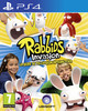 Rabbids invasion/PS4