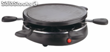 Racclette Grill Electrica