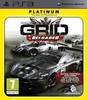Race Driver Grid Reloaded Platinum PS3