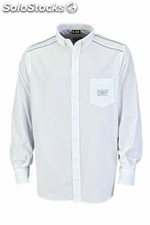 Racing spirit camisa blanco talla 42 (42/35 - l)