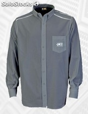 Racing spirit camisa grey talla 39 (39/25 - s/m)