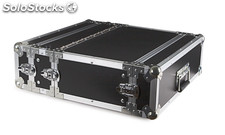 "Rack 19"" para doble reproductor de CD o similar FONESTAR FRE-200"