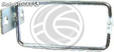 Rack cable guide ring 19 Side 1 80x40 (RK45)