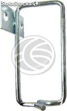 Rack cable guide ring 19 Side 2 40x80 (RK48)