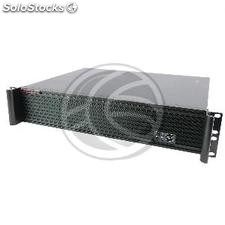 Rack19 Box ipc 2U atx 2x3.5 F350mm RackMatic (CK20-0002)