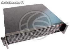 Rack19 Box ipc 2U atx 4x3.5 F380mm RackMatic (CK11-0002)
