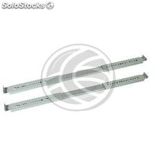 RackMatic: 650 Telescopic Side Guides (RZ68)