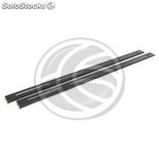Rackmatic F850 Rear Fixing Guides (RB14)