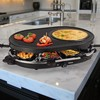 Raclette con Crepera Tristar RA2996 PDS02-B1530210
