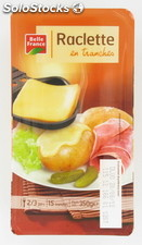 Raclette tranche 350GR bf