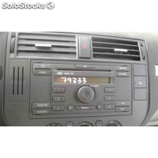 Radio cd - ford c-max (cb3) business - 02.08 - 12.08