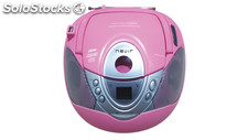 Radio CD nevir nvr-474 u Rosa