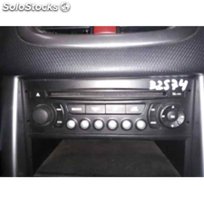 Radio cd - peugeot 207 confort - 07.07 - 12.12