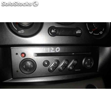 Radio cd - renault scenic ii authentique - 10.06 - ...