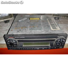 Radio cd - seat ibiza (6l1) cool - 05.04 - 12.05