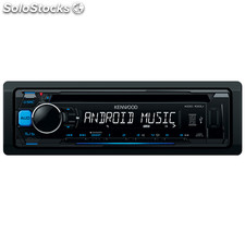 Radio CD usb Kenwood kdc 100UBS