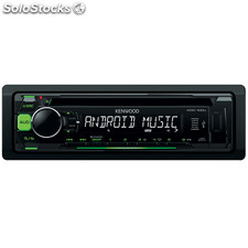 Radio CD usb Kenwood kdc 100UG
