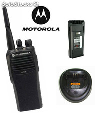 radio de communication Motorola cp040