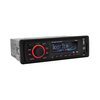 Radio del coche MP3 USB SD AUX 4x25W RDS digital estéreo de automóvil