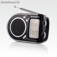 Radio Digital de Bolsillo AudioSonic RD1519