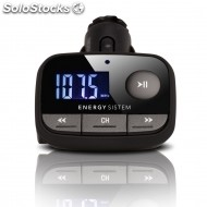 Radio energy car FM-t car MP3 F2 blac