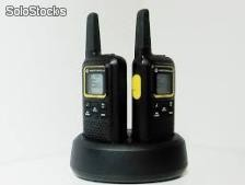 Radio motorola xtb446 talkie walkie