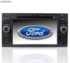 Radio oem ford Series con gps, dvd, usb, Bluetooth