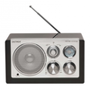 Radio portatil denver tr-61 black