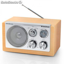 Radio Retro Audiosonic RD1540 am / FM