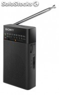 Radio sony ICF506 FM/am port?til