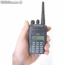 Radio Talkie Walkie motorola gp388