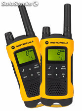 Radio Talkie Walkie Motorola T80