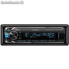 Radio USB kenwood kmm 303 BT