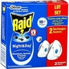 Raid rech elec night&day lot 2