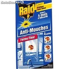 Raid sticker anti mouche FLRX4