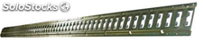 Rail d'arrimage universel 3050 mm - Rail d'arrimage camion