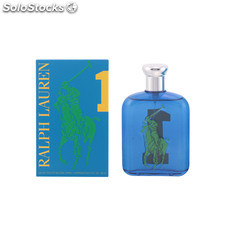 Ralph Lauren BIG PONY 1 edt vaporizador (blue) 125 ml