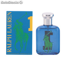 Ralph Lauren - BIG PONY 1 edt vaporizador (blue) 75 ml