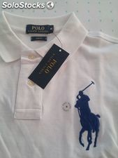 Ralph lauren big pony poloshirt original