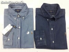 Ralph Lauren Denim shirts hurt