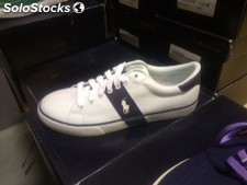 Ralph Lauren Men trainers