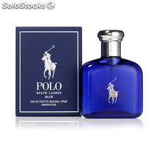 Ralph Lauren - polo blue edt vapo 40 ml