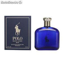 Ralph Lauren POLO BLUE edt vaporizador 125 ml
