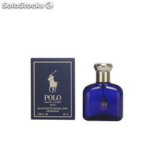Ralph Lauren POLO BLUE edt vaporizador 40 ml